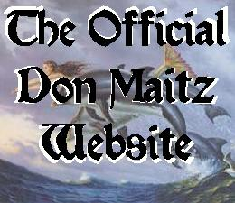 The OFFICIAL DON MAITZ PAGE